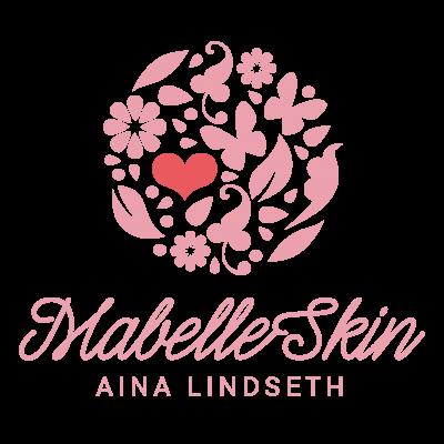 Logo Mabelle Skin