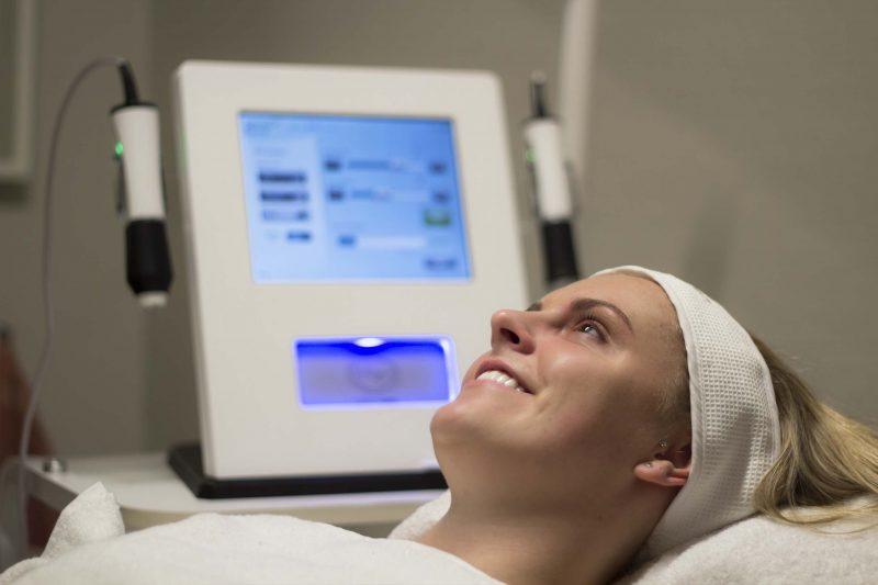 geneo+ behandling gir gode resultater for huden din